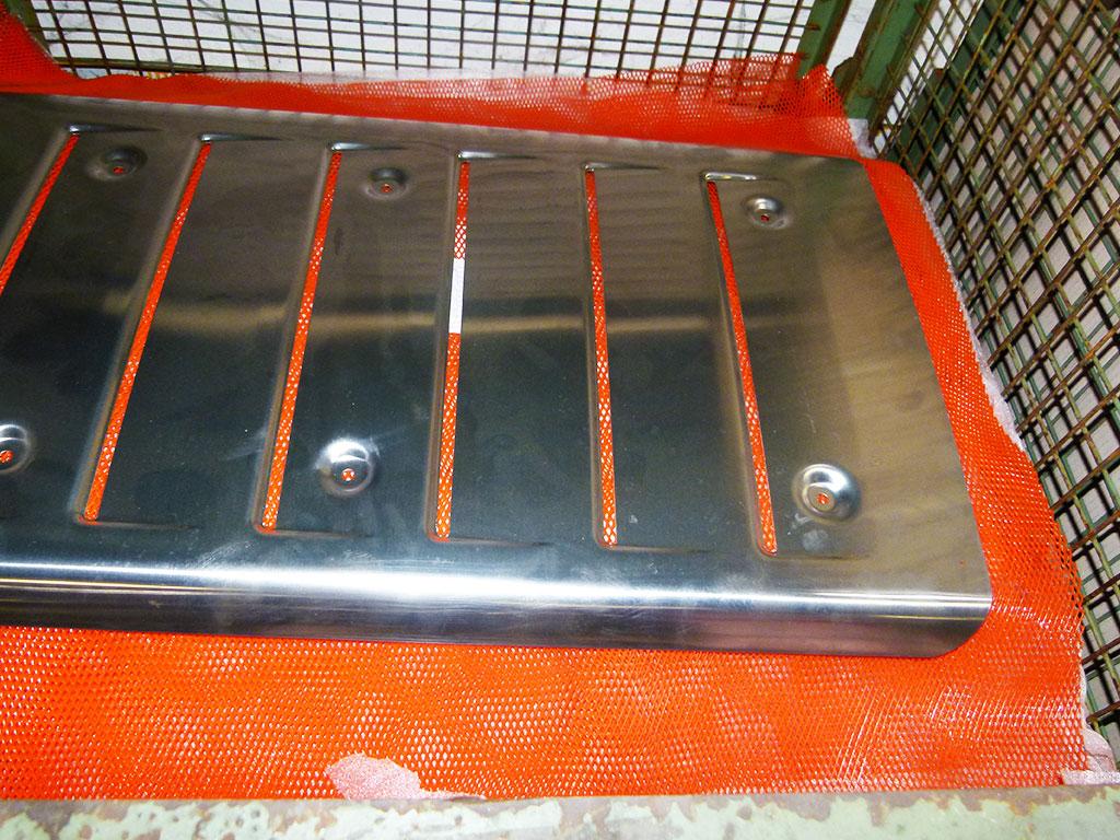 Gitterschutzmatten Beispiel 06