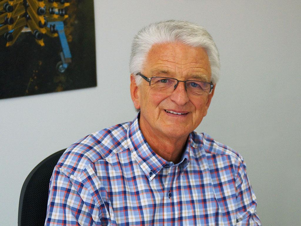 Manfred Nolte, EUCOPAC GmbH